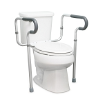 McKesson Toilet Safety Frame