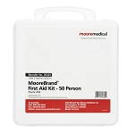McKesson 50 Person First Aid Kit