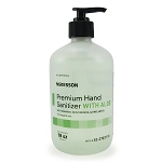 McKesson Premium Hand Sanitizer with Aloe - 18 oz