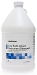 McKesson Low Suds Liquid Instrument Detergent