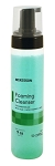 McKesson No Rinse Foaming Cleanser