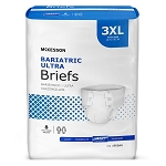 McKesson Bariatric Ultra Briefs