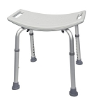 McKesson Shower Chair Without Back