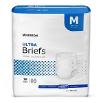 McKesson Ultra Briefs