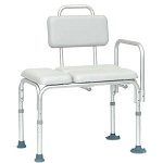 Cardinal Padded Transfer Bench