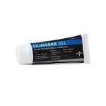 SilvaSorb Silver Antimicrobial Wound Gel