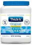 Thick-It Original Concentrated Instant Food Thickener - 10 oz