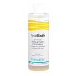 TotalBath Skin & Hair Cleanser