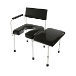 ActiveAid 202 Bathroom Assist Chair