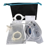 Coloplast Assura Deluxe Version Irrigation Set