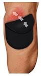 GlideWear Prosthetic Liner Patch for Lower-Limb Amputees