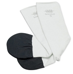 GlideWear Partial Foot Protection Socks for Men & Women