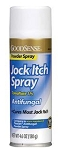 Good Sense Jock Itch Spray 1% Tolnaftate - 4.6 oz