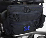 Handy Bag Wheelchair Side Bag