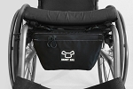 Handy Bag Wheelchair Pouch