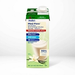 Hormel Med Pass Fortified Nutrition Shake Reduced Sugar