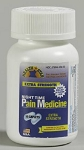 Extra Strength Pain Relief PM - 500mg