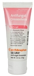 SECURA Antifungal Greaseless Cream - 2 oz Tube