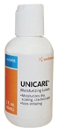 Unicare Moisturising Lotion -  2 oz Bottle