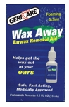 Wax Away Earwax Removal Aid - 0.5 oz