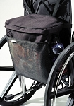 Portable Wheelchair Tote Pack