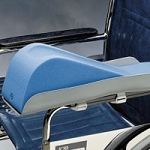 Norco Wheelchair Foam Arm Tray Inserts