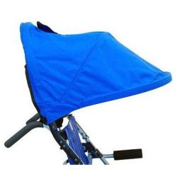 SFT16 Head Rest Cover (Canopy)