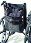 EZ-Access Wheelchair Backpack