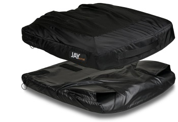 Jay Active Air Exchange Cushion Cover