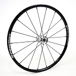 Spinergy 18 Spoke Rear Wheel with Narrow 1.8