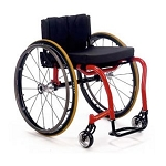 Top End Crossfire T6 Ultra Lightweight Wheelchair