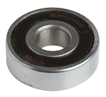 Rear Wheel Bearing, 1/2
