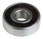 Rear Wheel Bearing (KX1) 7/16