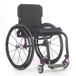 TiLite Aero Z Ultra Lightweight Wheelchair