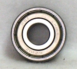 12mm X 32mm X 10mm Precision Metric Bearing