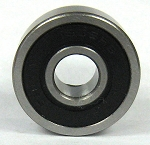 Colours Caster Precision Bearing, 5/16