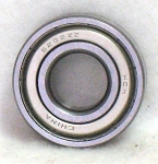 5mm x 35mm x 11mm Precision Metric Bearing