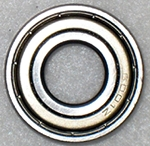 12mm X 28mm Precision Metric Bearing