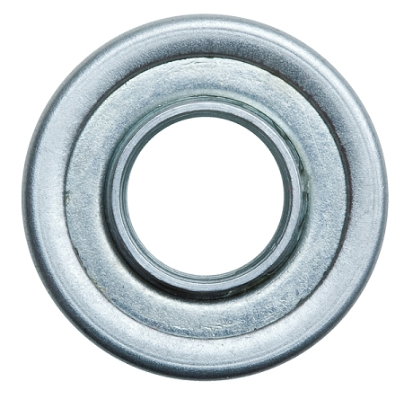 Flanged Caster Bearing, 7/16