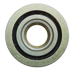 Rear Wheel Flanged Bearing 7/16 x 1-1/4
