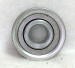 Rear Wheel Flanged Bearing 7/16