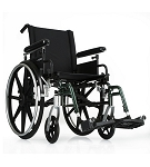 Breezy Ultra 4 Lightweight Wheelchair - Quick Ship