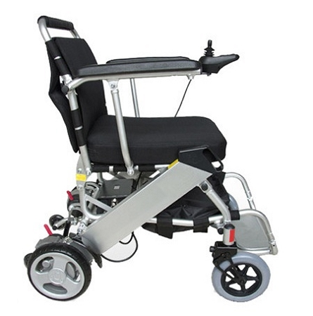 Ez lite cruiser wheelchair at for Chaise electrique