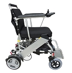 EZ Lite Cruiser Lightweight Folding Power Wheelchair