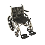 Stainless Steel Aquatic Wheelchairs