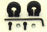 Front Rigging Locking Kit for 1/4