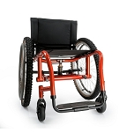 Quickie GT Ultra Lightweight Wheelchair