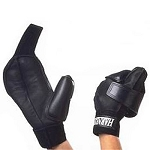 Harness Racing Mitts