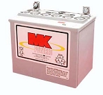 MK U1 Gel Battery
