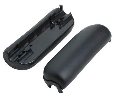 Padded Waterfall Armrest At Indemedical Com